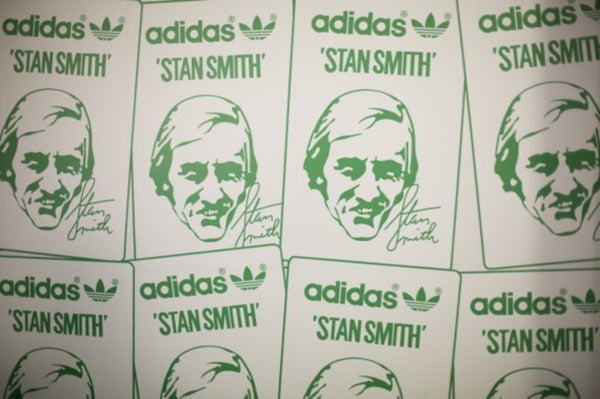 adidas bianche smith stan