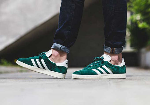 adidas colors uomo gazelle