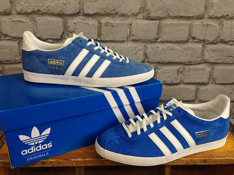 adidas gazelle colors uomo