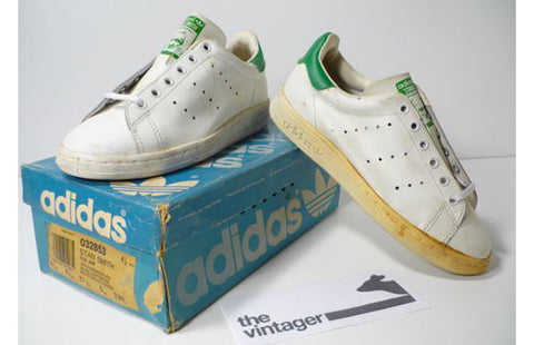 adidas smith collection vintage
