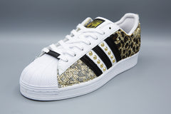 Adidas Superstar Hermosa Oro
