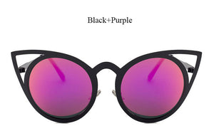 Funky Cat Eye Sunglasses ***MORE OPTIONS***