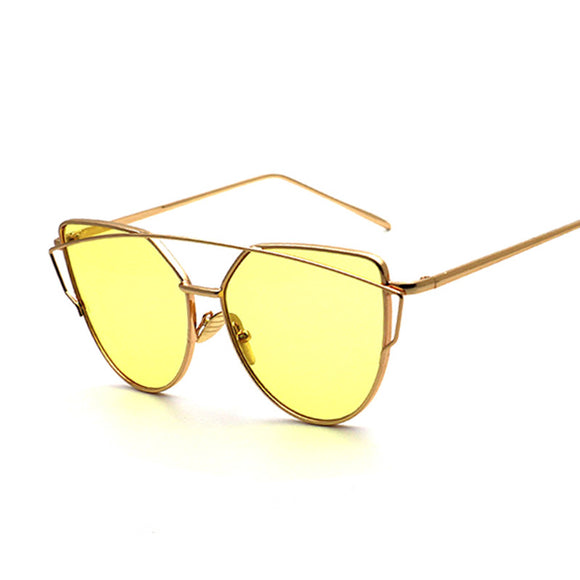 Colorful Aviator Sunglasses ***MANY COLOR CHOICES***
