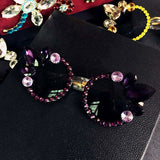 Crystal Fabulous Sunglasses ***MORE OPTIONS***