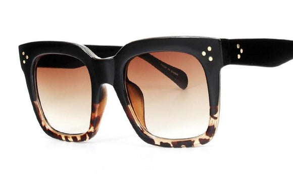 Classic Retro Square Sunglasses ***MORE OPTIONS***