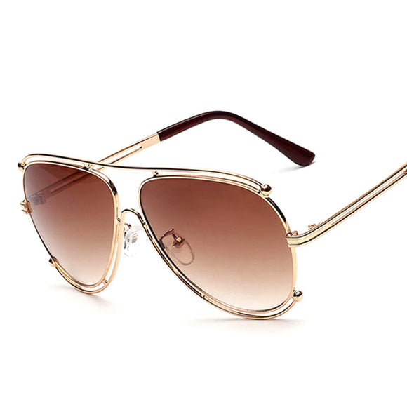 Pilot Aviator Sunglasses ***MORE COLORS***