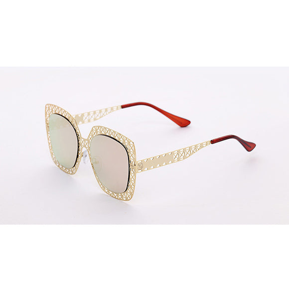 Laser Cut Square Sunglasses ***MORE OPTIONS***