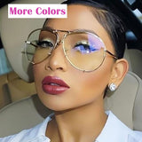 Trendy Pilot Aviators ****MORE COLORS**** - Wild Child Shades