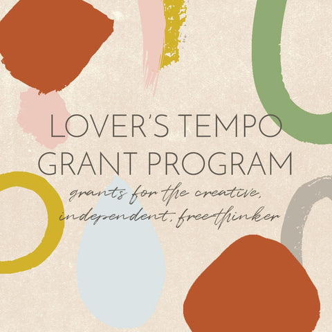 Wrappr receives second annual Lover's Tempo Grant