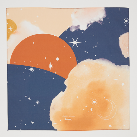 Celestial Dreams - 50 cm. square
