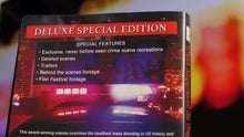 What Happened In Vegas: Extended Bonus Edition DVD or Blu-ray