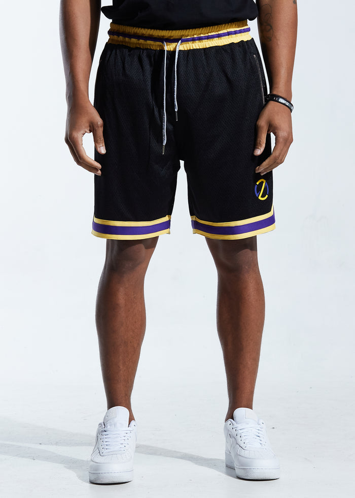 Finals Basketball Shorts (Black)