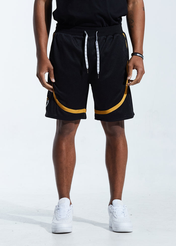 Motion Basketball Short (Black)