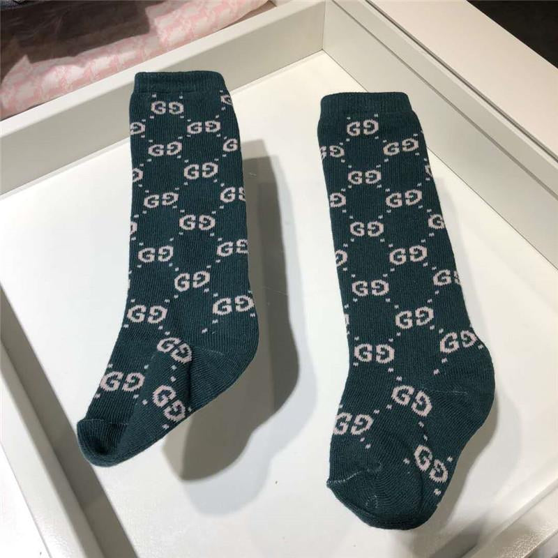 Kids GG Socks