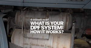 What is Your DPF System and How it Works?