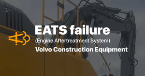 What Is Volvo CE EATS Failure? (3-Minute Read)