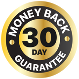 30 day money back guarantee return