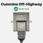 OTR Reset Tool | Cummins Off-Highway