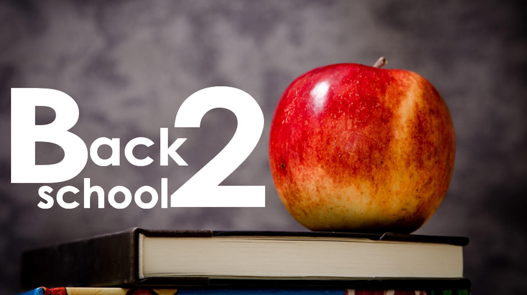 Top 3 Trends for Back to School Fashion This Fall!