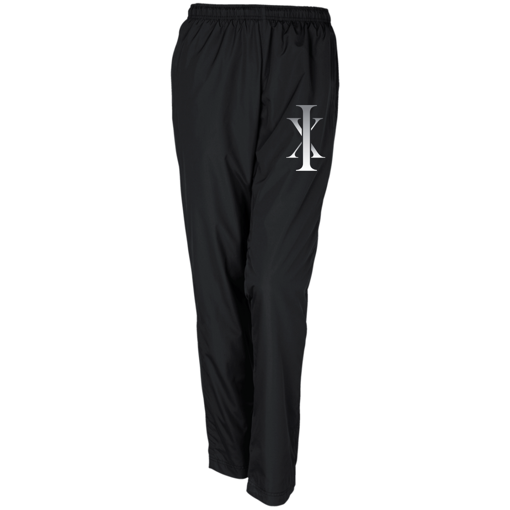 Ixchel Sport-Tek Ladies' Warm-Up Track Pant