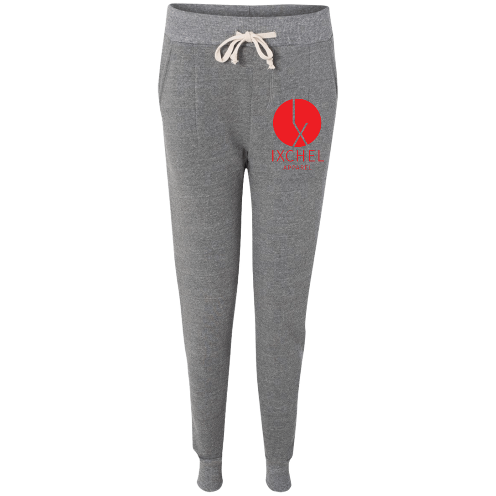 Ixchel Alternative Ladies' Fleece Jogger