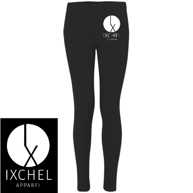 Ixchel Boxercraft Women's Leggings