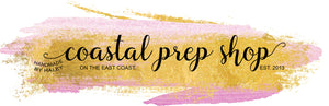 Coastal Prep Shop