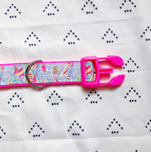 Lilly Pulitzer You Gotta Regatta Dog Collar