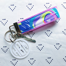 Lilly Pulitzer Guilty Pleasure Key Fob Wristlet
