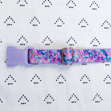 Lilly Pulitzer La Playa Dog Collar