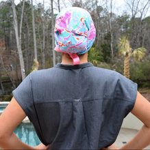 Lilly Pulitzer Jellies Be Jammin' Scrub Hat