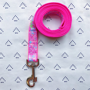 Lilly Pulitzer Let's Cha Cha Dog Leash