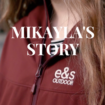 Mikayla's Story (Watch This Inspiring Video!)