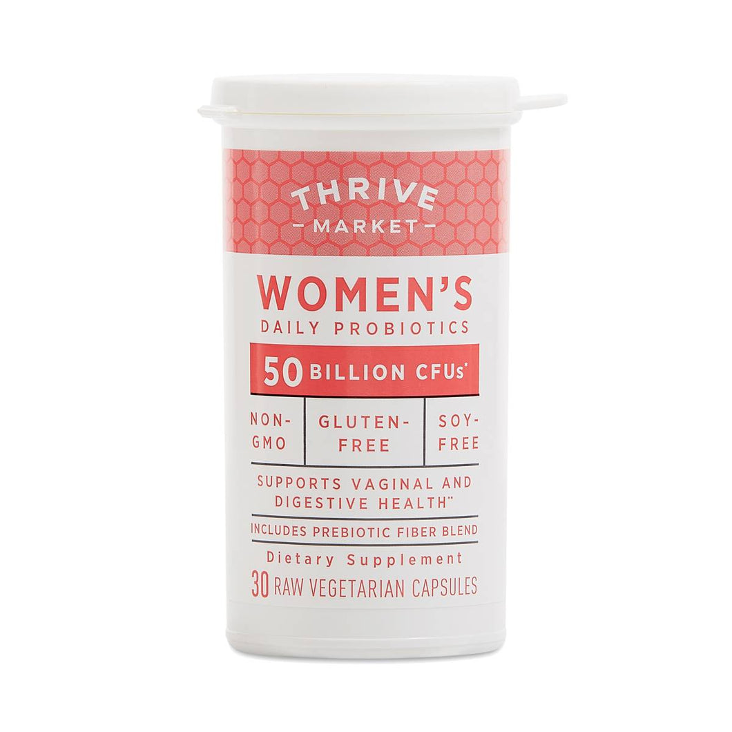 Women's Daily Probiotic