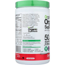 Load image into Gallery viewer, ORGAIN: Superfoods Berry Org, 9.92 oz