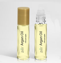 Load image into Gallery viewer, Argan Oil - 100% pure, organic and natural - roller ball