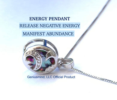 Energy 'Miracle' Pendant