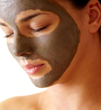 "Load image into Gallery viewer, Ghassoul ""Rhassoul"" Clay Beautifying Mask - 8 oz Kraft"