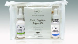 Miracle Moisturizing Serum - Gift Set