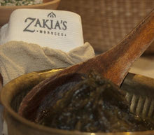 Load image into Gallery viewer, Moroccan Black Soap - Eucalyptus - 16 oz