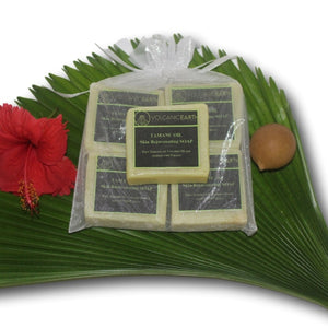 Tamanu Oil Soap Pack™