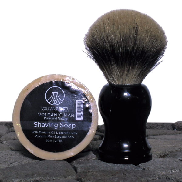 Men's Shaving Soap Refill