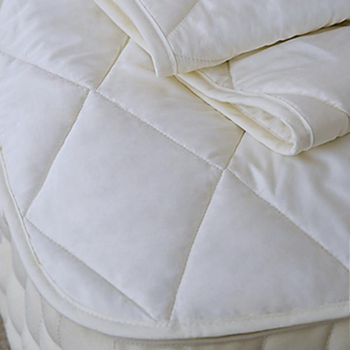 Vispring Quilted Protector