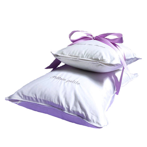 Petite & Boudoir Down Pillows