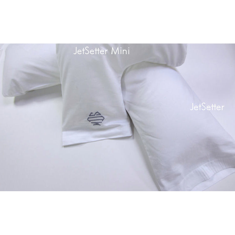 Jetsetter Pillow Bar Pillowcases