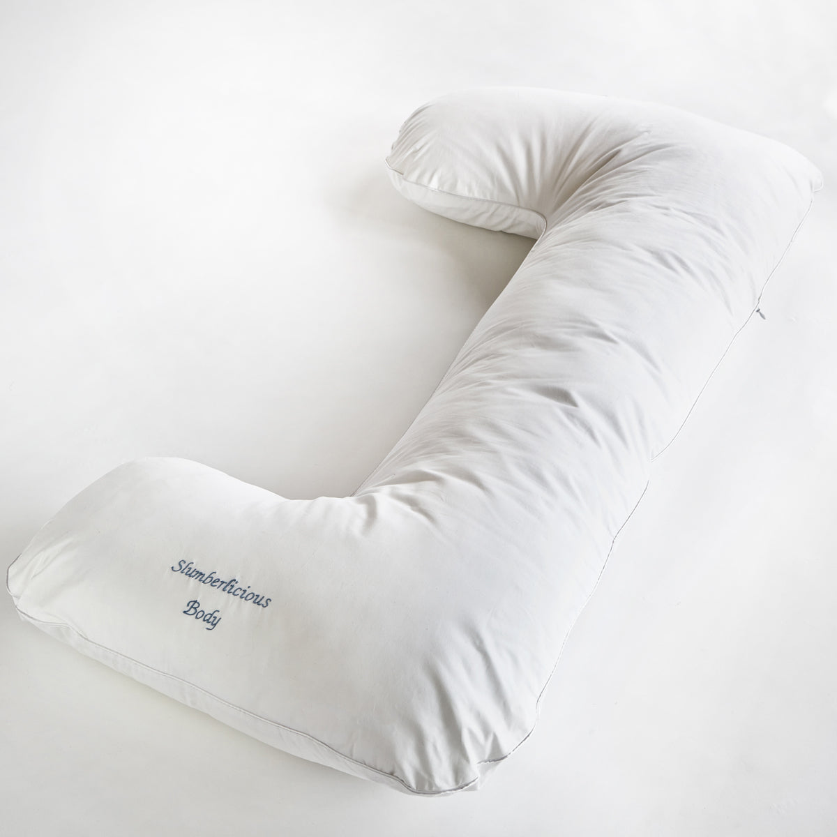 The Pillow Bar Slumberlicious Down Body Free Shipping With Embroider Sweet Dream