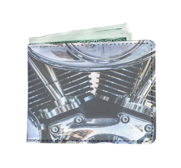 Men's Wallet - Harley Davidson