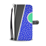 Wallet Phone Case - Graphics