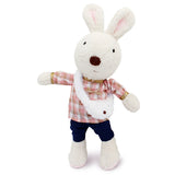 Le Sucre Bunny - 3 Sizes and So Many Styles