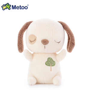 Plush Stuffed Toys - Bunny, Dog or Deer